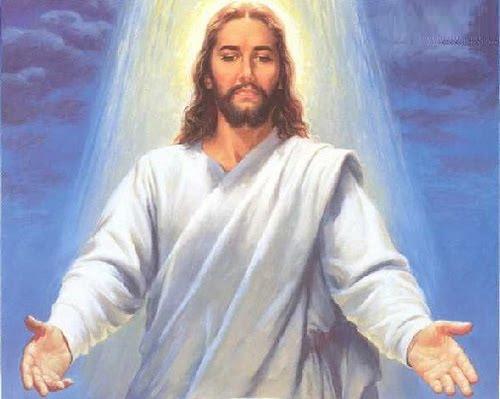 jesuscaridade
