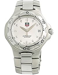 Professional Quartz Male Watch WL1114 (Certified Pre-Owned)
