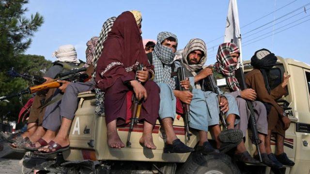 Việc Taliban chiếm Afghanistan đã khiến nhiều người tại Châu Á hoài nghi về lời hứa của Mỹ