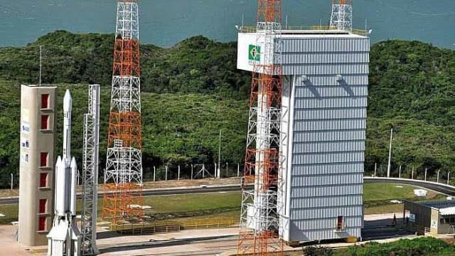 Empresas dos EUA e Canadá vão atuar no Centro Espacial de Alcântara