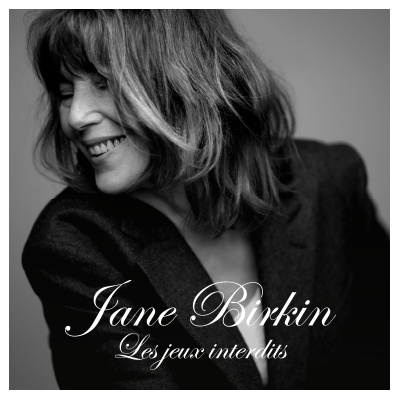 Cover Jane Birkin