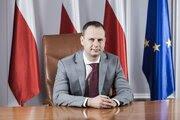 Wojewoda Dolnośląski Paweł Hreniak - Wojewoda Dolnośląski Paweł Hreniak
