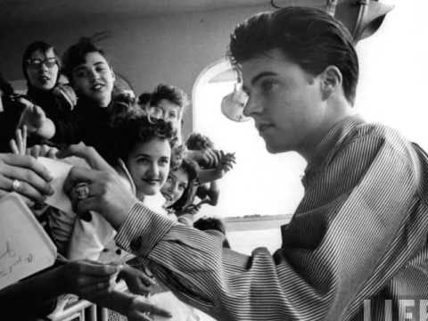 Image result for ricky nelson never be anyone else but you