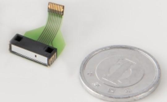 Hamamatsu C14384MA-01 Spectrometer