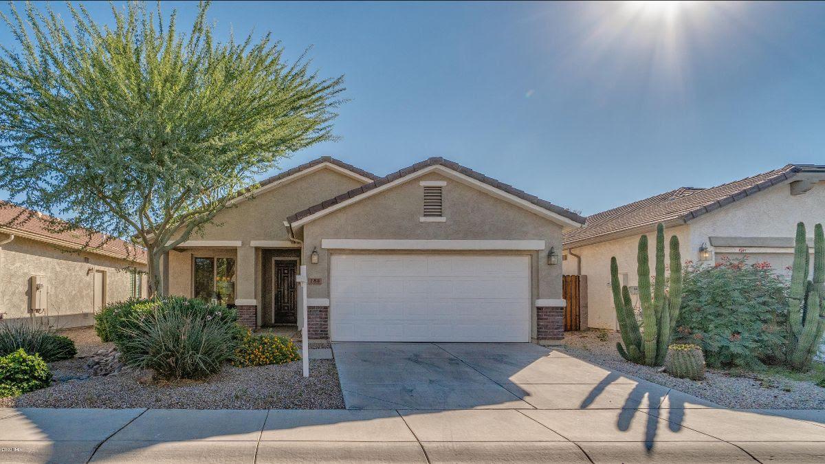 183 W Twin Peaks Pkwy, San Tan Valley AZ 85143  wholesale property listing