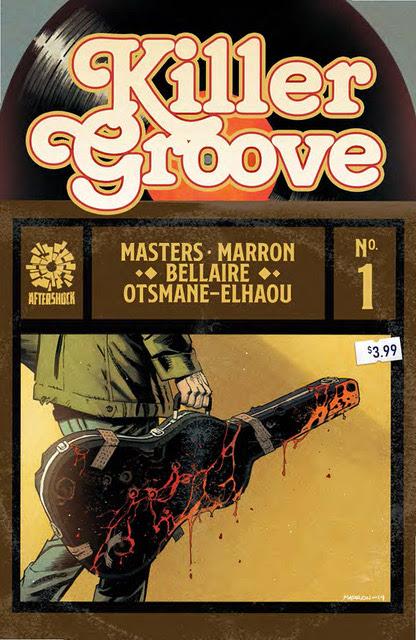killer groove 1