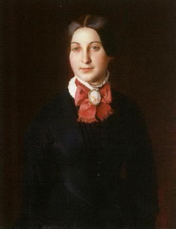 Портрет сестры художника (350x454, 14Kb)