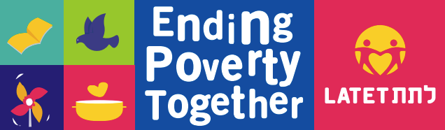 Latet: Ending Poverty Together