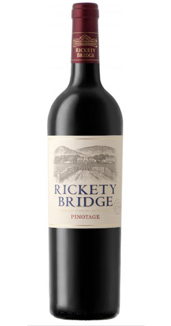 Image result for rickety bridge 2017 pinotage