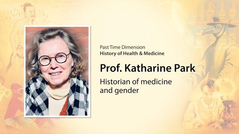 Prof. Katharine Park