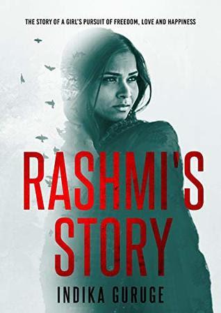 Rashmi's Story by Indika Guruge