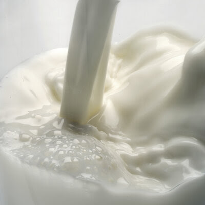 Why Are Americans Drinking Less Cow's Milk? Its Appeal Has Curdled
