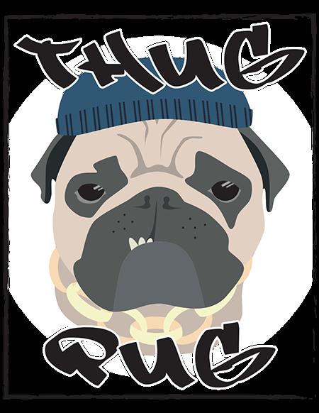 thugpug