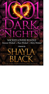 1001 Dark Nights: Wicked Lovers Bundle
