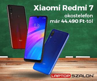 Iskolakezdési ajánlatok - Xiaomi Redmi 7