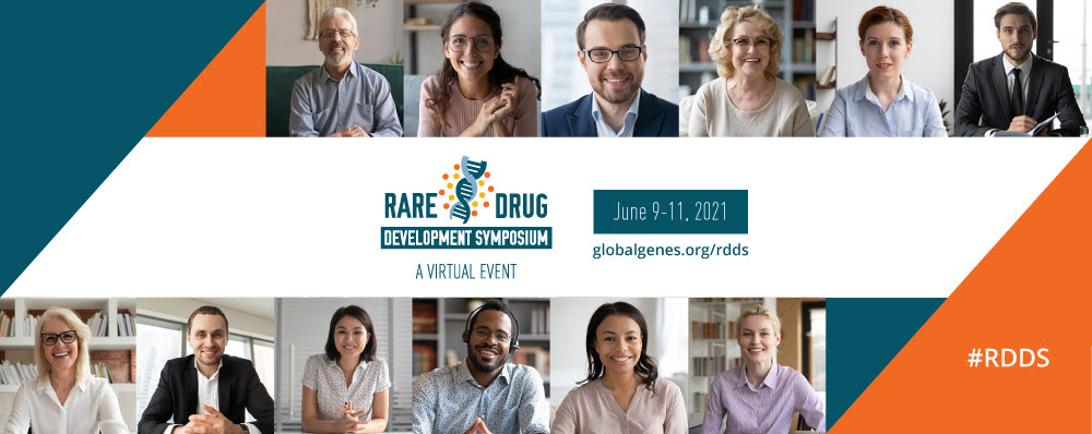 2021 RARE Drug Development Symposium