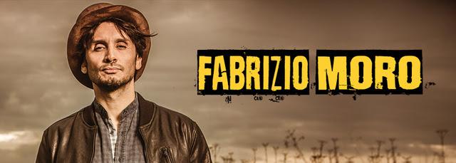 Fabrizio Moro – Discografia (1996-2019)