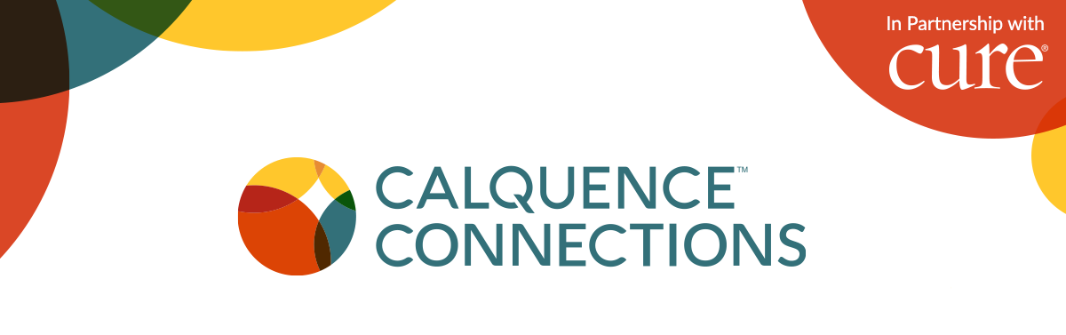 AstraZeneca and CURE®Magazine, panel event May8,2021,  CALQUENCE presents a moderated panel talking about life with CLL.