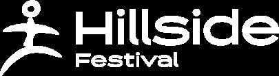 Hillside Festival logo (link to website)