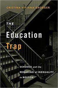 education trap