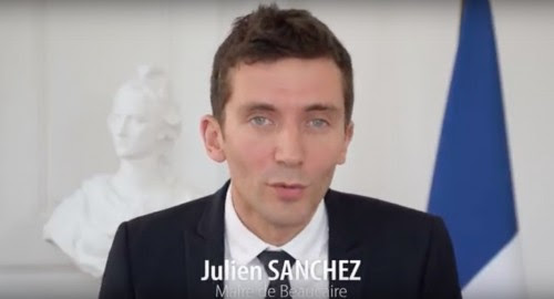 Julien Sanchez