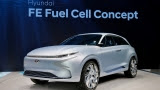 FE Fuel Cell Concept