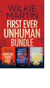 The First Ever Unhuman Bundle