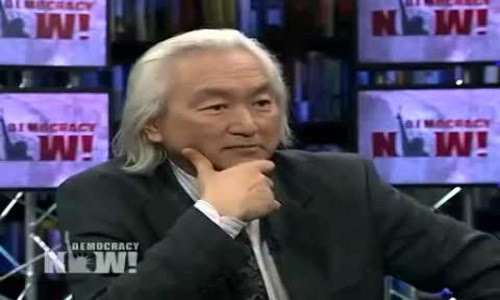 Michio KaKu Fukushima The end of Humanity