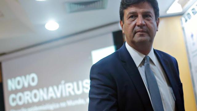 Empresário cita reunião com Mandetta, ex-secretário e entidade pivô de impeachment de Witzel