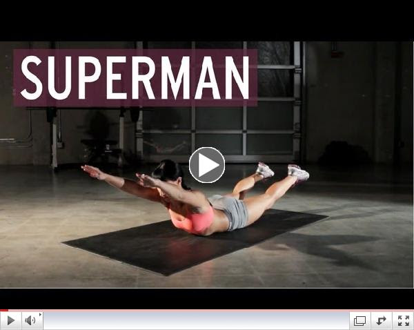 Exercise Tutorial - Superman
