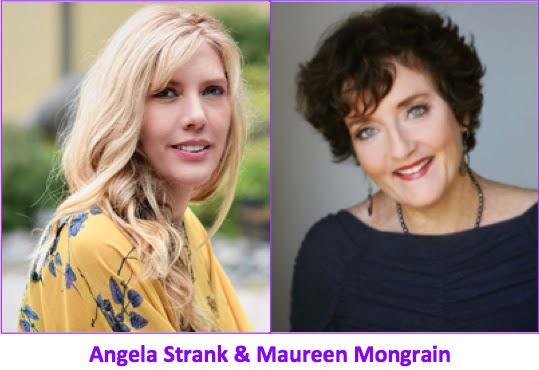 Angela Strank