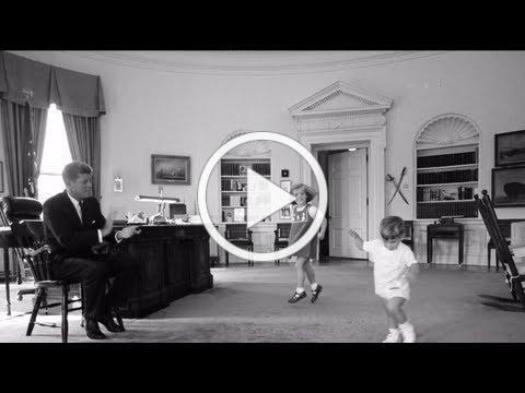 Caroline Kennedy Remembers a Visit to the Nixon White House