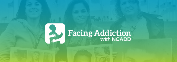 Facing Addiction with NCADD
