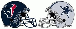 Image result for texans vs. cowboys clipart