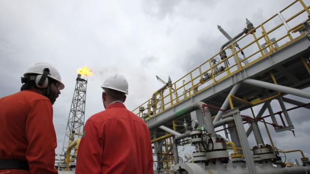 Campo de Lula permanece como maior produtor de petróleo do Brasil