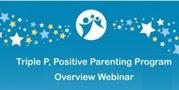 Triple P Positive Parenting Program Logo
