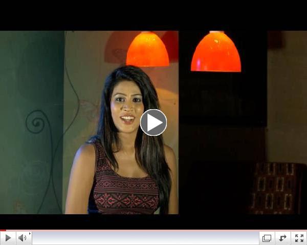 Derana Veet Miss Sri Lanka 2014: Shanika Chamini