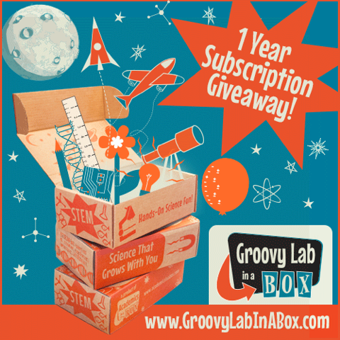 Win a One-Year Subscription fr...