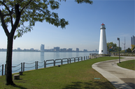 Milliken State Park and Harbor