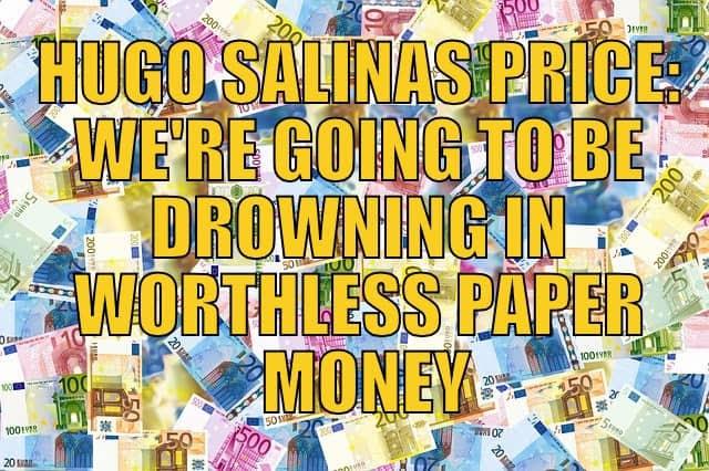 Salinas Price