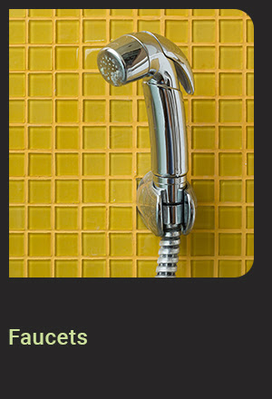 MInimum 50% Off Faucets