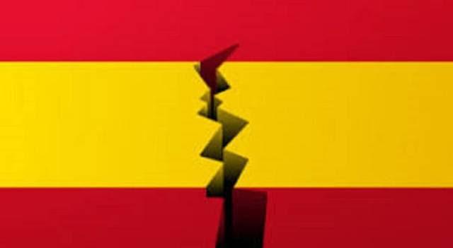 España es culpable