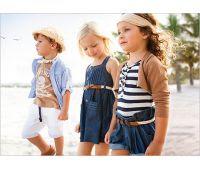 Детская одежда микс