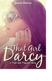 That Girl Darcy by James Ramos