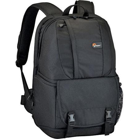Fastpack 250 Digital SLR & Widescreen Notebook Backpack, Water Resistant & 180-Degree Acce
