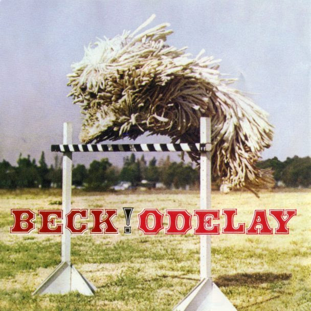 Image result for beck odelay