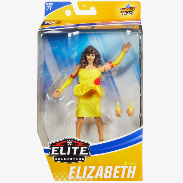 Image of WWE Elite Collection Series 77 - Miss Elizabeth