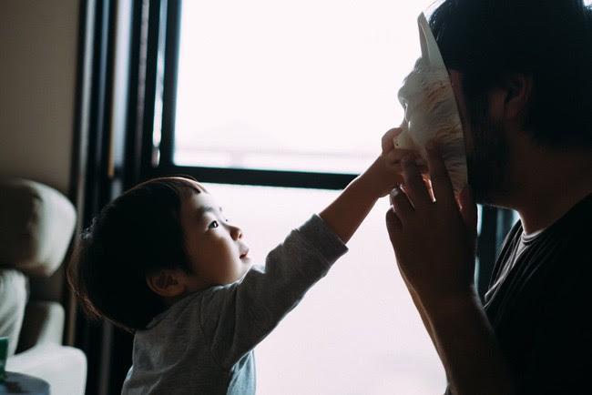 Bộ ảnh em bé Nhật Bản đáng yêu làm tan chảy người xem, thế nhưng lại ẩn chứa câu chuyện cảm động đầy nước mắt đằng sau - Ảnh 6.