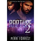 Rapture 2: a BWWM, Alpha Male Romance