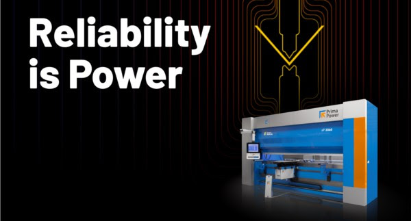 Reliability is power - The PRESS product range